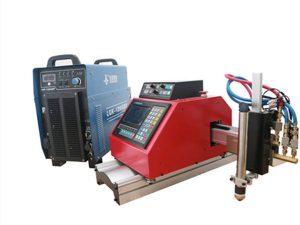 ca-1530 varm försäljning och bärbar cnc-plasmaskärmaskin av god karaktär / bärbar plasmaskärare / plasmaskärning cnc