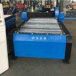 Kina 100a plasmaskärande cnc-maskin 10mm plattmetall
