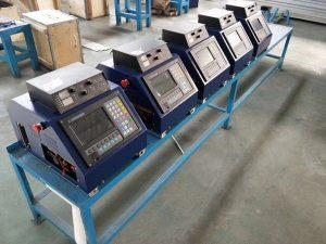 Bärbar CNC-plasmaskärmaskin, effektiv flamskärmaskin