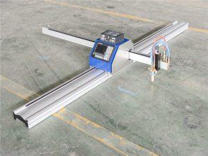 Stålmetallskärning låg kostnad cnc plasma skärmaskin 1530 I JINAN exporteras över hela världen CNC