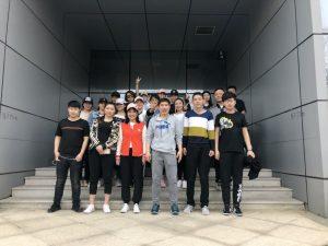 Team Show