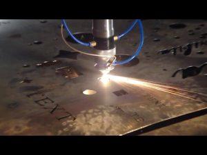 tillverkad i Kina handelsförsäkring billigt pris bärbart fräs cnc plasma skärmaskin för rostfritt ståljärn