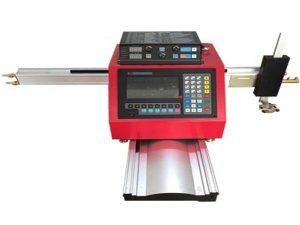 pris stål järn metall cnc plasmaskärare 1325 cnc plasma skärmaskin